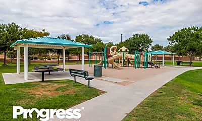 Playground, 2759 W Gold Dust Ave, 2