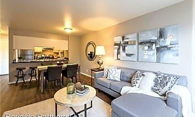 Living Room, 2425 Harbor Ave SW, 0