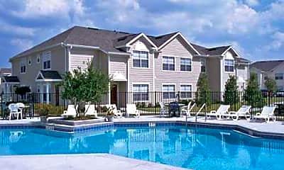 Pool, Brooke Commons, 0