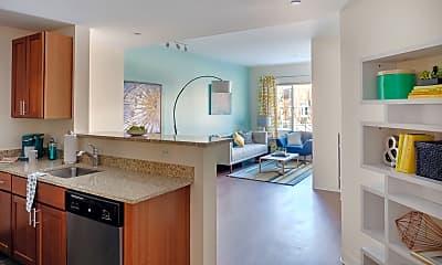 Peninsula Apartments, 1
