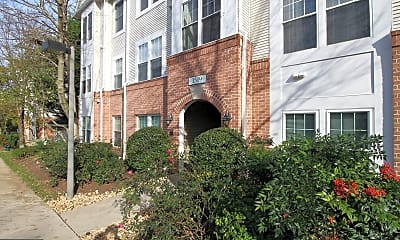 Building, 1519 North Point Dr 301, 1