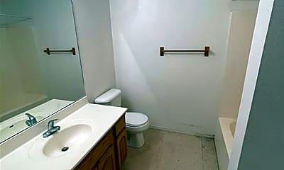 Bathroom, 1677 Neptune St 8, 2