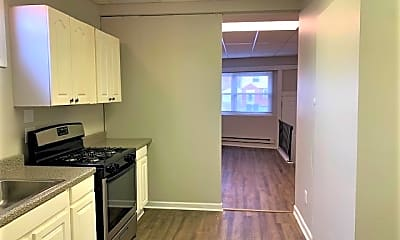 Kitchen, 697 Englewood Ave, 1