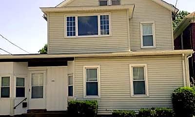 Building, 2701 Raspberry St, 0