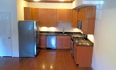 Kitchen, 1337 Girard St NW, 2