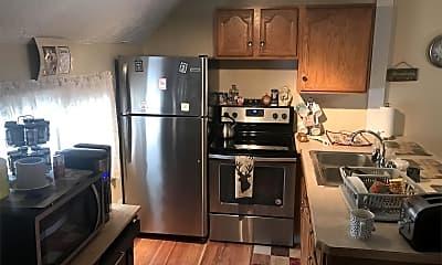 Kitchen, 343 Bryant St, 1