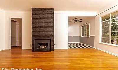 Living Room, 1245 N Laurel Ave, 0
