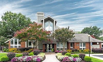 Broadmoor, 0