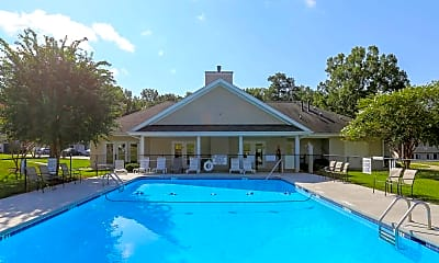 Pool, University Commons, LLC, 0