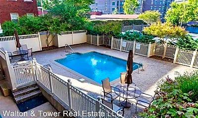 Pool, 1100 27th St S, 2