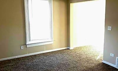 Living Room, 513 1st St, 1