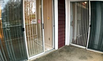 Patio / Deck, 2500 Cranbrook Ln, 2