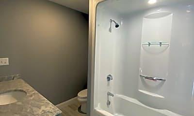 Bathroom, 18 Bates Ave, 0