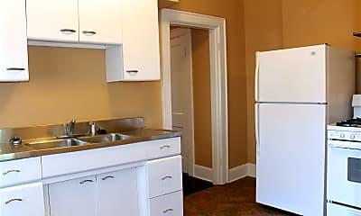 Kitchen, 352 1/2 E 20th Ave, 0