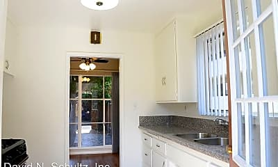 Kitchen, 425 S Los Robles Ave, 2