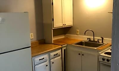 Kitchen, 1210 College Ave, 1