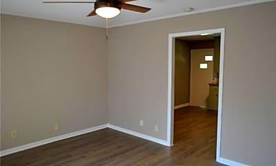 Bedroom, 8859 Main St 4, 1