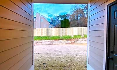 Patio / Deck, 2032 Weaver Way, 2