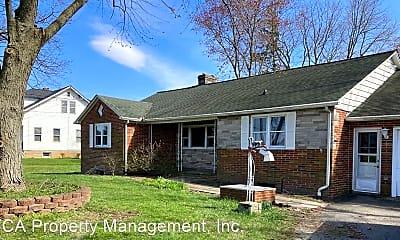 Building, 3429 McCommons Rd, 0