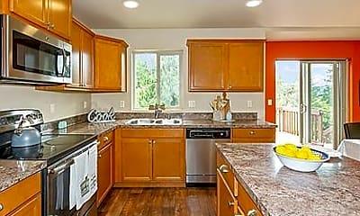 Kitchen, 2483 W Ridge Rock Way, 0