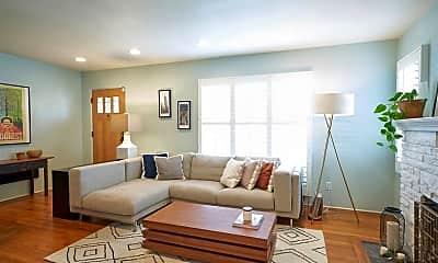 Living Room, 4249 Adams Ave, 0