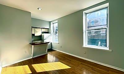 Living Room, 614 S 3rd St, 1