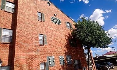 Savoy Condominium, 1