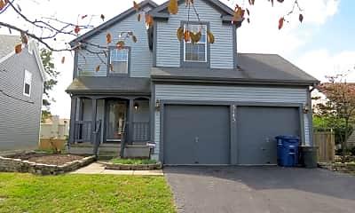 Building, 3143 Alderbrook Dr, 0