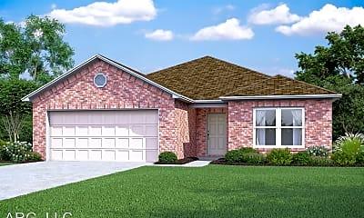 Building, 12109 Jude Way, 0