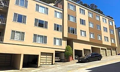 Building, 470 Warren Dr, 0
