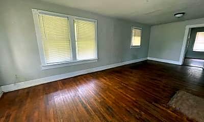Living Room, 118 E 22nd St, 1