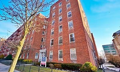 Building, 299 St Marks Pl 111, 0