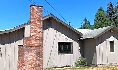 Building, 13311 Jordan Rd, 0