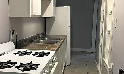 Kitchen, 2835 Center St, 0