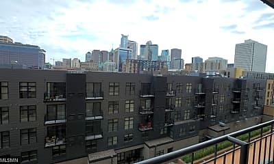 Building, 401 N 1st St 506, 0