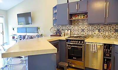 Kitchen, 307 4th Ave 301, 1