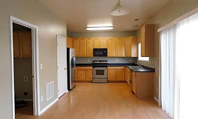 Kitchen, 146 S Fraser Ct, 1