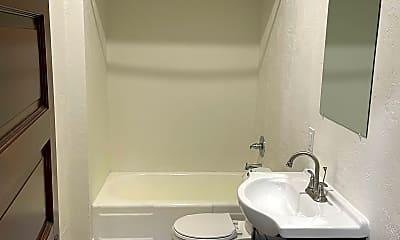 Bathroom, 1 West Pike St, 0