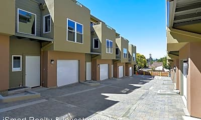 Building, 9849 MacArthur Blvd, 1