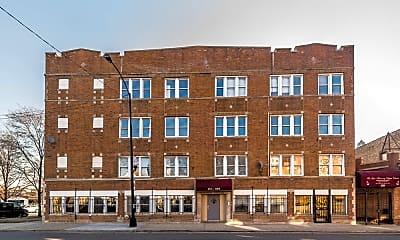Building, 109 N Laramie, 0