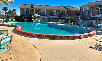 Pool, 2200 S Palmetto Ave G010, 2