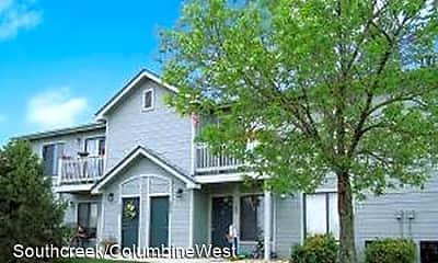 Building, 6748 S Webster St, 1
