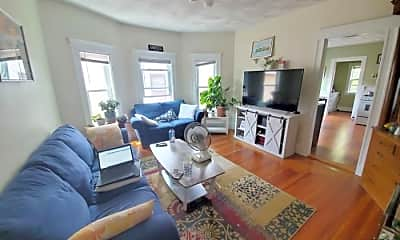Living Room, 23 Jay St, 0