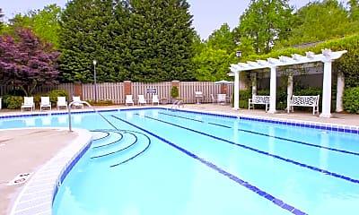 Pool, Brookberry Park Apartments, 0