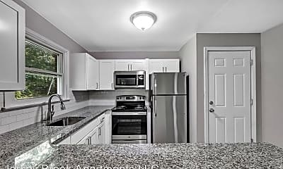 Kitchen, 136 Jersey St, 0