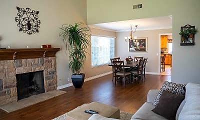 Living Room, 4009 Tucson St, 1