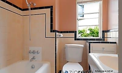 Bathroom, 230 Sandringham Road, 2