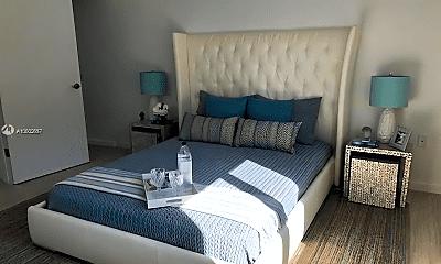 Bedroom, 481 NE 29th St, 1