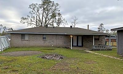 Building, 2202 N Rose Park Ave, 2