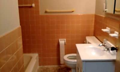 Bathroom, 1270 Magnolia Ave E, 1